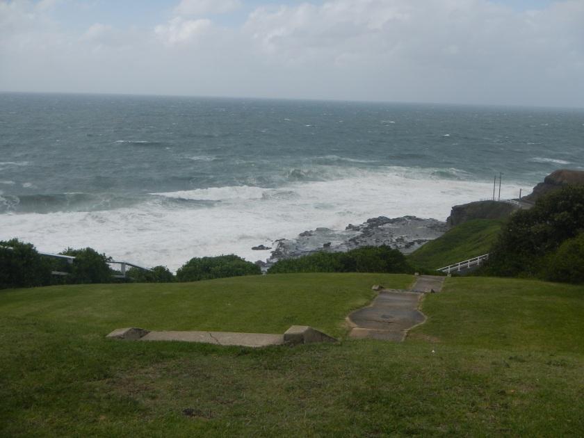 coast shots
